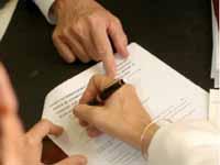 Государственная регистрация договора мены