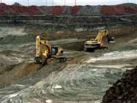 Разведка месторождений полезных ископаемых